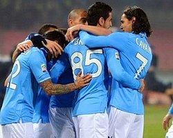 Napolili Futbolculara 'Seks' Yasağı!