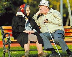 SGK: 'Emeklilik Yaşı 60'a Çıksın