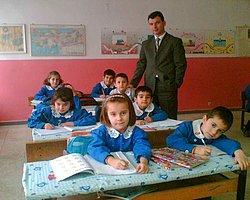 Miniklerin Okulla İmtihanı Başlıyor
