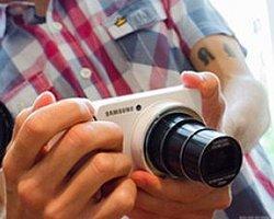 Galaxy Camera Türkiyeye Ne Zaman Geliyor?