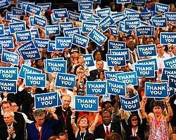 Başkanlık Seçimi Anketlerinde Obama Romney'in Önüne Geçti