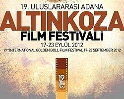 Altın Koza Film Festivali'nde Bugün