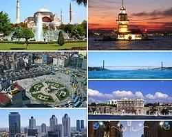İstanbul Takılara İlham Verecek!
