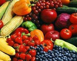 Organik Gıdanın Farkı Yok Mu?-Mehveş Evin