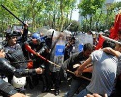 İstanbul'da Kulak, Ankara'da Göz! İşkence Her Yerde!