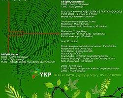 Kıbrıs'ta Ekoloji Forumu