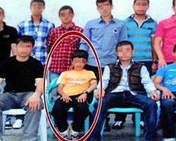 14 Yaşındaki Çocuğa 19 Yıl Hapis!