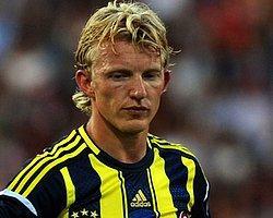 Fenerbahçe'de Kuyt şoku!