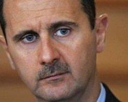 Esad'ı Ölü ya da Diri Getirene 25 Milyon Dolar Ödül!