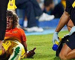 Barça'da Puyol şoku!