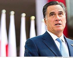 Romney'nin Gizli Videosu Kamuoyuna Sızdı