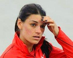Karin Melis Mey'de Doping Çıktı!