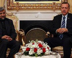 İran'dan Ankara'ya Sürpriz Konuk