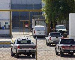 Meksika'da 132 Mahkum Firar Etti