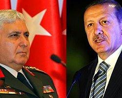 Erdoğan İle Özel Arasında Acil Terör Zirvesi