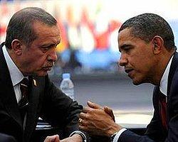 Obama İle Erdoğan 40 Dakika Konuştu