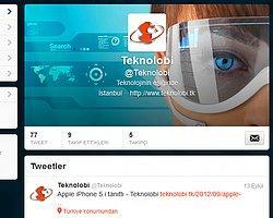 Twitter, header (kapak fotoğrafı) hizmetini sundu