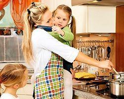 Ev Kadınlarına Sendika Hakkı