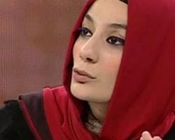 Esra Elönü: 'Önemli olan Allah katında TT olmak'