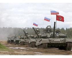 Rusya'nın Silah İhracatı Yüzde 14 Arttı