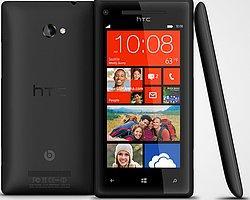 HTC Windows Phone 8X Hakkında Her Şey
