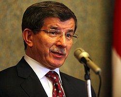 Davutoğlu'ndan Ertuğrul Özkök'e dış politika cevabı