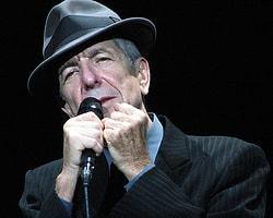 27 Adımda Leonard Cohen'e Yaklaşın