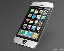 iPhone 5 Alacakları Şaşkına Çeviren 'Noksan'