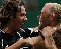 Rosenborg deplesmanda güldü