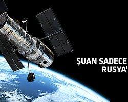 Yerli Uydu Göktürk ile her yerden görüntü almak mümkün