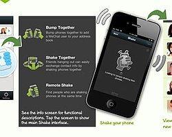 Arkadaş Olmanın Eğlenceli Yolu: WeChat