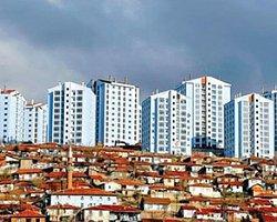 İstanbul'da Yıkılacak Binalar Belli Oldu