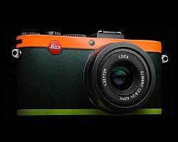 Paul Smith Tasarımı Leica X2