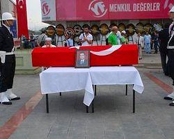 Tunceli'de Cumhuriyet Başsavcısı'na silahlı saldırı