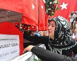 Tunceli'de Başsavcı'ya Silahlı Saldırı
