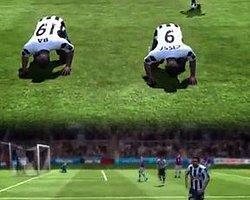 FIFA 2013'te Secde!