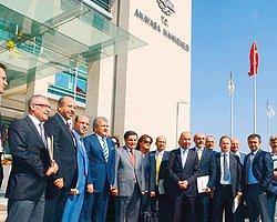 Politika Aihm, Türkiyeden Bireysel Başvuruları 2 Yıl Kabul Etmeyecek