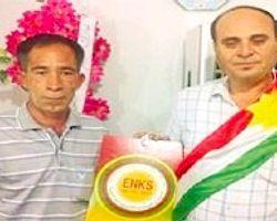 Suriyeli Kürt Lideri PKK-Pyd mi Vurdu