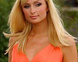 Paris Hilton Yine Olay Yarattı