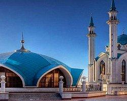 Moskova'da Cami İnşaatı İçin Yeni Yer Aranıyor