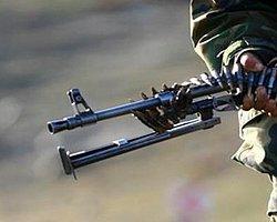 Tunceli'de 2 Karakola Saldırı: 1 Şehit, 4 Yaralı