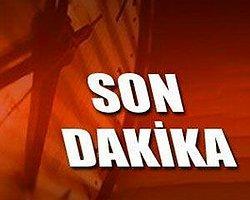 Teröristler Tunceli`de Karakola Saldırdı