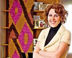Hanzade Doğan Boyner, Brookings Enstitüsü'nde