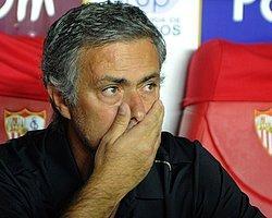 Mourinho'nun Rotası Belli