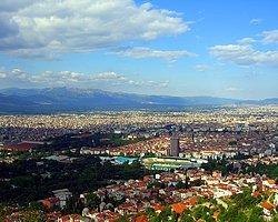 Bursa, Önceki Yıllara Oranla Bu Yıl Yüzde 40 Daha Fazla Arap Turisti Ağırladı