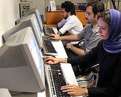 İran Google'a Erişimi Kesti