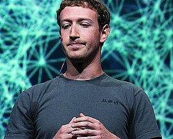 Zuckerberg Dibe Vurdu!