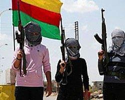 'Kürdistan'ı Erdoğan Kuracak'
