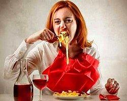 Yeme Bozukluğuna Dair Yanlış İnanışlar!