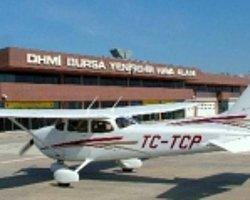 Bursa Havayolları, 2013'te Seferlere Başlayacak